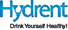 Hydrent Alkaline Water Ionizers Logo