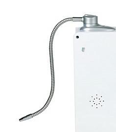 Flexible Metal Dispensing Spout - Regular